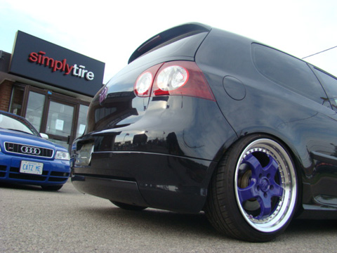 Volks Wagon